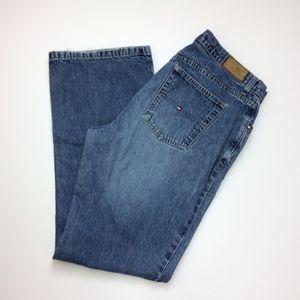 3 for $15 I Tommy Hilfiger Hipster Boot Jean
